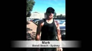 Mark,BondiBeach-Sydney