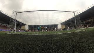 preview picture of video 'Goal Cam Widnes FC 0 Cheadle Town 4 14.03.15 NWFCL Div1'
