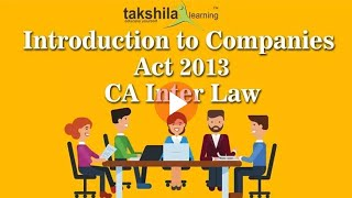 CA Inter Law (New Syllabus)