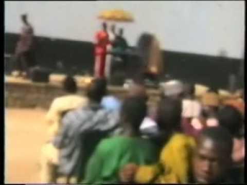 RABI''A yabo  da hausa