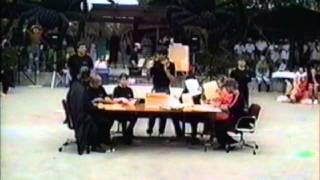 ROLM Halloween 1995 Skit 4 - Death Star Board Meeting