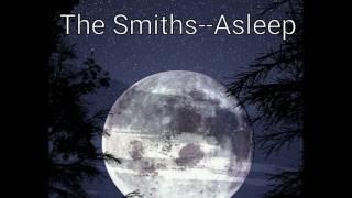 The Smiths--Asleep