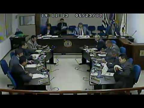 Câmara Municipal de Juquitiba - 14ª Sessão Ordinária 2017