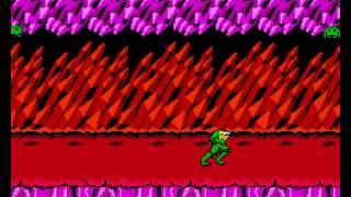 Battletoads Walkthrough/Gameplay NES HD 1080p