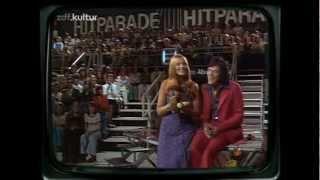 Cindy & Bert - Aber am Abend da spielt der Zigeuner