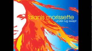 Alanis Morissette - A Man - Under Rug Swept