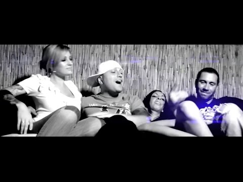 (OFFICIAL VIDEO) - LETS ALL PARTY - Dan Valdes