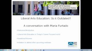 Liberal Arts Education: Is It Outdated?