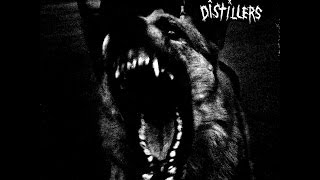 The Distillers - The Distillers [Full Album]