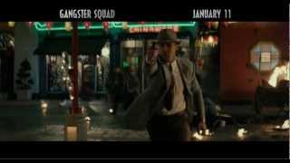Trailer of Gangster Squad (2013)