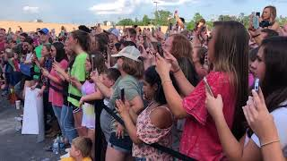 Walmart yodeler Mason Ramsey performs in Chattanooga - Video Youtube