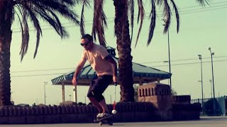 Blind Skateboarder Gains Independence With Help From Wearable Assistive Technology