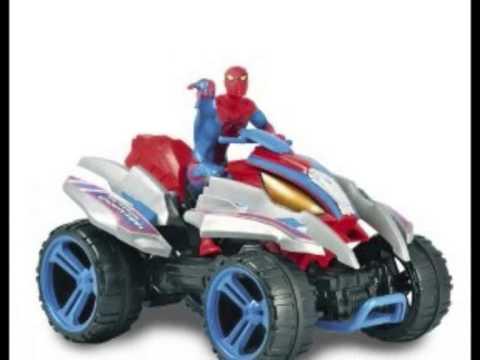 Muñecos y Figuras Del Hombre Araña, Juguetes Infantiles de Spiderman