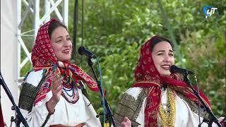 Фестиваль «Садко» в восемнадцатый раз возвращается на Ярославово дворище