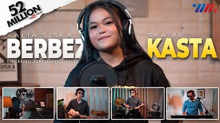 Download lagu Berbeza Kasta Kalia Siska Ft Ska 86 Dj Kentrung Mp3