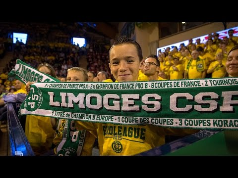 Nightly Notable: Limoges back in the big time