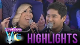 GGV: Vice, Coco reveal their new love on GGV
