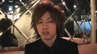 特集「下積みですよ!@歌舞伎町TRUST達輝」