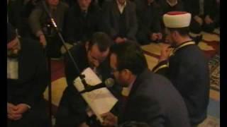 Haxhi Ruzhdi Qastet e bajramit