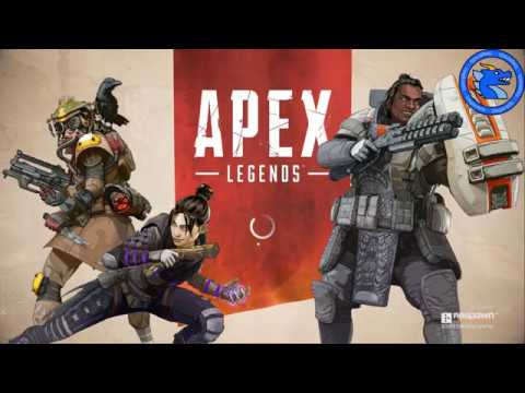 Apex Legends Audio/Sound Bug Fix