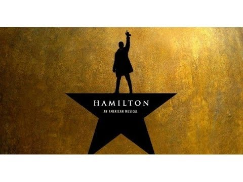 Hamilton ASL 720 Original Broadway Cast Recording 1
