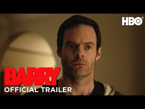 TV Trailer: Barry Season 2 (0)