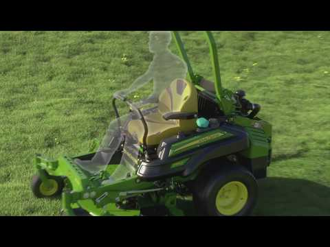 2021 John Deere Z994R ZTrak 60 in. MOD 24.7 hp in Terre Haute, Indiana - Video 2