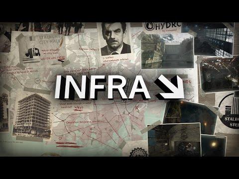 INFRA: Trailer thumbnail
