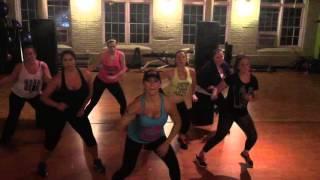 DANCE YOUR A$$ OFF WITH NICOLE. Bodyrockri.com COLLIE BUDDZ: My Everything