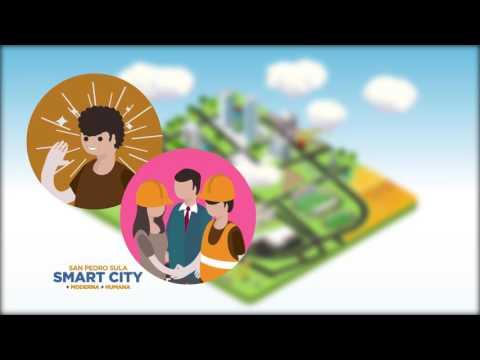 San Pedro Sula Smart City 280117 02