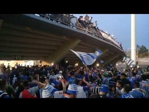 """""""Mendoza.. nos vamos de copas otra vez"""" Barra: La Banda del Expreso • Club: Godoy Cruz"""