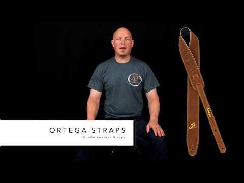 OrtegaGuitars_Acc_SuedeLeatherStrap_prodvid