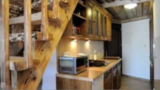 preview picture of video 'Apartamenty Cztery Pory Roku Zakopane - Kościelisko'
