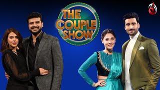 The Couple Show | Episode 12 Promo | Faizan Sameer & Waliya Najib | Aagha Ali & Hina Altaf