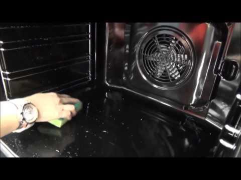 Καθάρισε το φούρνο σου εύκολα και γρήγορα