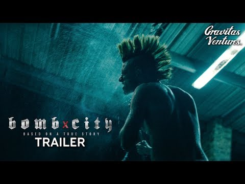 Bomb City (Trailer)