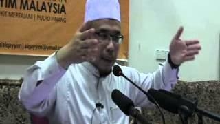 17-04-2014 Dr. Asri Zainul Abidin _ Peristiwa Perang Hunain