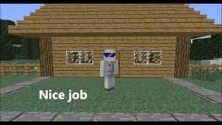1000 Ways to die in Minecraft Part 17