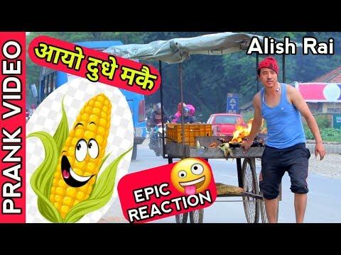 Alish Rai
