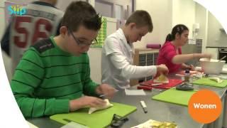 STIP VSO Utrecht  Wij Maken Werk Van Talent