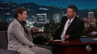 Henry Cavill on Working with Tom Cruise & Mission: Impossible Stunts backwards