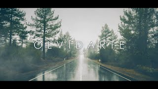Olvidarte | Felipe Santos ft. Cali y el Dandee | Video Lyric