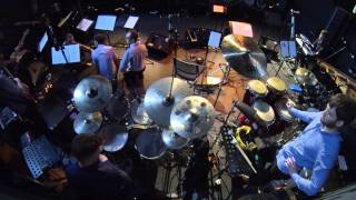 Snarky Puppy - What About Me? (COVER)