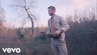 Calvin Harris, Rag'n'Bone Man   Giant (Official Video)
