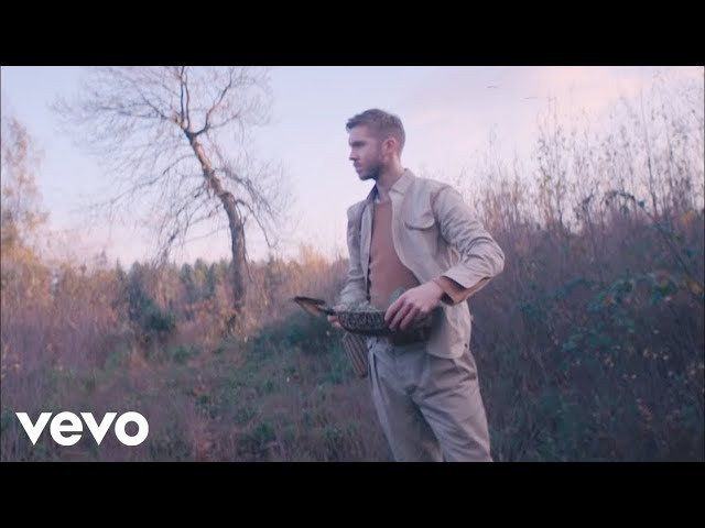 Giant (Feat. Rag'n'Bone Man) - CALVIN HARRIS
