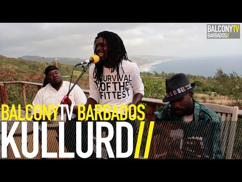 Kullurd & Freedom Park   Balcony TV Barbados Performance