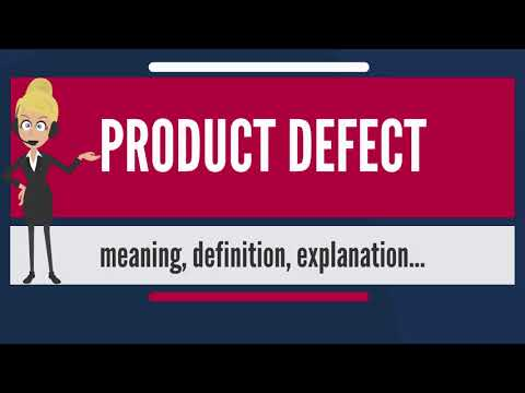 mp4 Manufacturing Defect Meaning, download Manufacturing Defect Meaning video klip Manufacturing Defect Meaning