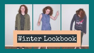 How To Dress Like A Hipster Teen For Fall/Winter