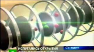 """""""Испугались открытия"""" +++"""