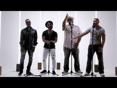 That's What I Like - Bruno Mars (AHMIR R&B Group cover)
